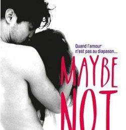 Maybe tome 1.5 : Maybe Not - Colleen Hoover