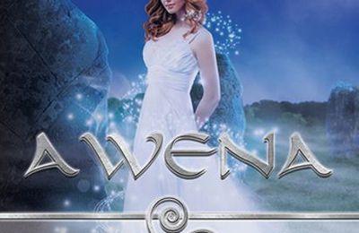 La saga des enfants des dieux : 1 – Awena - Linda SAINT JALMES