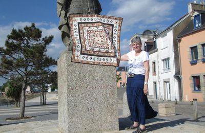 Journée européenne du patchwork