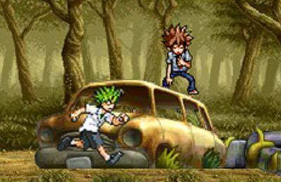 Games Run Run Run