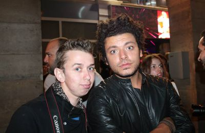 rencontre kev adams Thionville