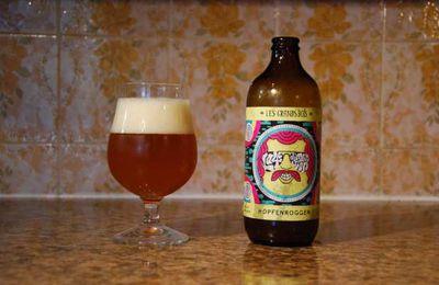 Chronique Bière: la 4e dimension