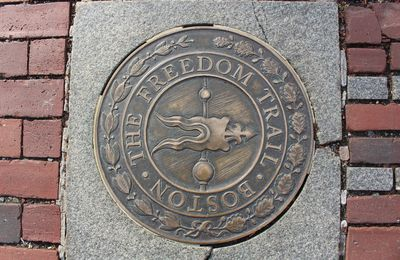 Boston : Freedom Trail
