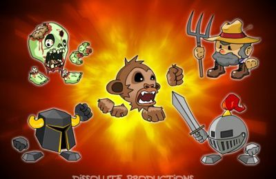 Click to play Chaos Faction 2 full games