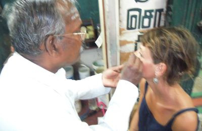 Piercing Made in India!!!!
