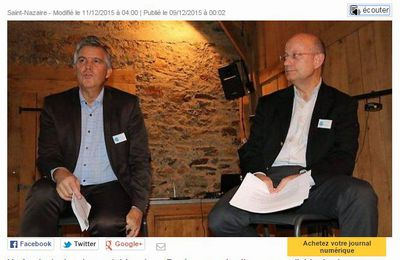 Création FEED Community Ouest-France en parle