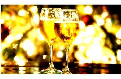 Passez une bonne soirée sans louper d'alcool