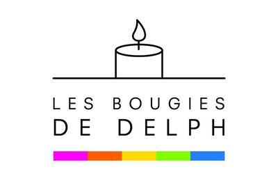 Les bougies de Delph