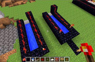 Fabriquer un canon à TNT dans Minecraft