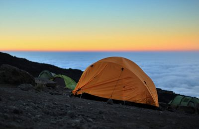 How well do you know tents?