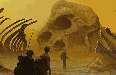 Making-of : Kong - Skull island