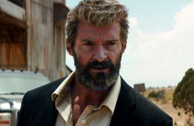 Making-of : Logan