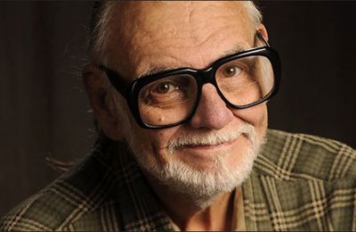 George A. Romero 1940 - 2017