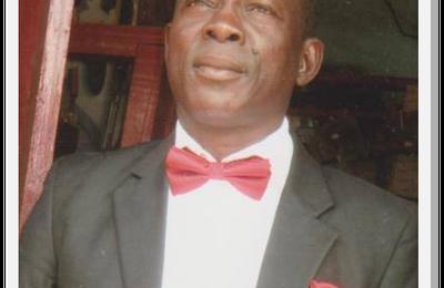 Quand Bertin Benjamin GREKOÏ interpelle les autorités centrafricaines de l'avenir du pays et dénonce les comportements arnaqueurs de certains compatriotes