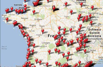 Les casinos français vont mal