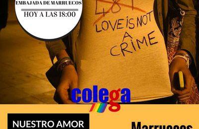 Deux gays ont été condamnés à la prison ferme, ce 24 février, par le tribunal de première instance de Tanger.