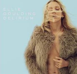 Delirium, par Ellie Goulding : ma critique
