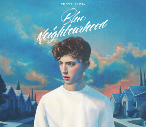 """Blue neighbourhood"" par Troye Sivan : Critique"