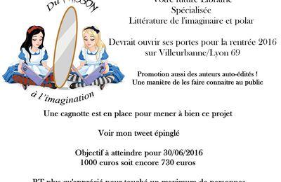 Visite local du 09/06/2016 - Projet librairie