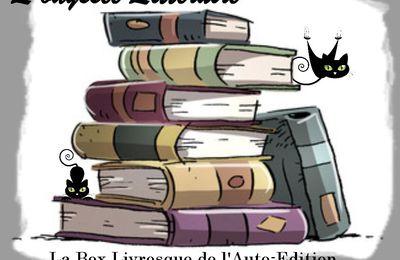L'odyssée Littéraire - Le Logo - Avancement du projet