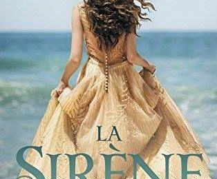 La Sirène - Kiera Cass - Collection R