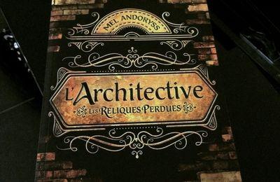 L'Architective - Mel Andoriss - Castelmore