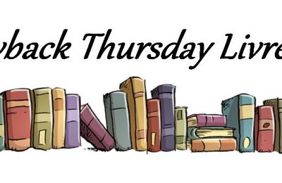 Throwback Thursday Livresque - Livre Invisible