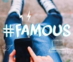 #Famous - Jilly Gagnon - Hugo New Way