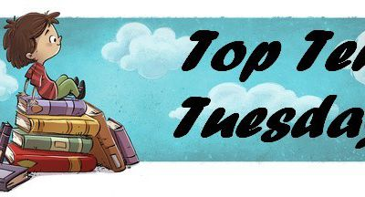 Top Ten Tuesday : les Blogs des copines !!!