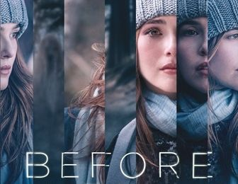 Before I Fall - Lauren Oiver - Hachette