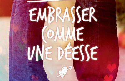 Tuto n°1 : Embrasser comme une déesse -  Brianna R. Shrum - Lumen Editions
