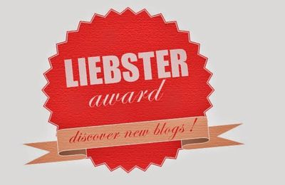 ♥ Liebster Award n°2 ♥