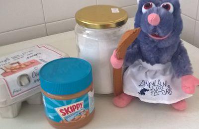en cuisine (cookies express) - projet 52 2016 - semaine 28