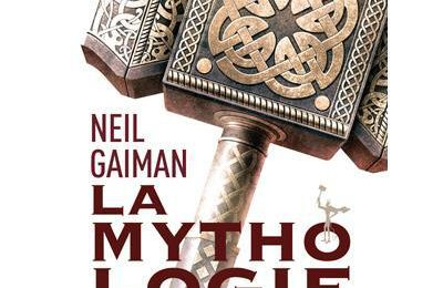 Chronique 23-17: La mythologie Viking de Neil Gaiman