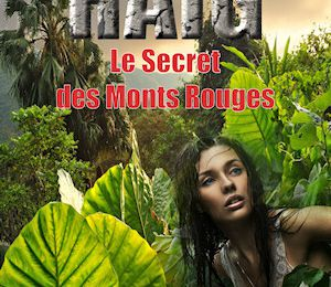 Chronique 25 -17: Haig tome 1 le secret des Monts Rouges de Thierry Poncet