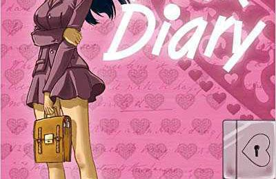 Pink Diary tome 1