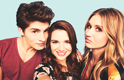 Faking It Saison 1