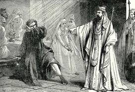 Homélie du 19ème dimanche après la Pentecôte: Le banquet Eucharistique (2017)