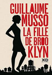 """La fille de Brooklyn"" de Guillaume Musso"