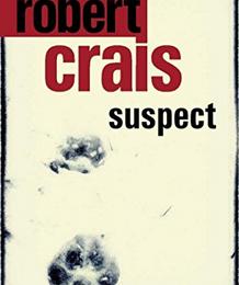 """Suspect"" de Robert Crais"