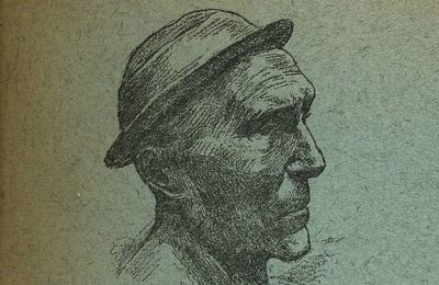 "Eugène Demolder, ""Constantin Meunier"", Bruxelles, Edmond Deman, 1901."