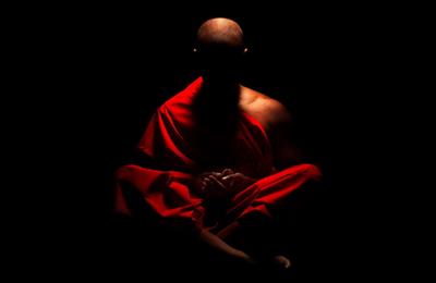 Différences entre méditation bouddhiste et chrétienne