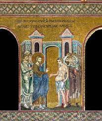 Seizième dimanche après la Pentecôte