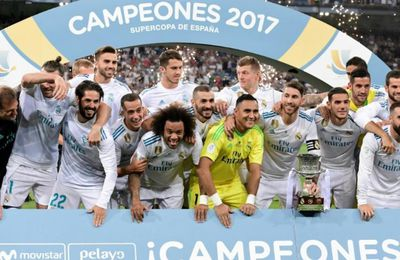 LE REAL MADRID : ROYAL ET ….INTOUCHABLE…OU PRESQUE