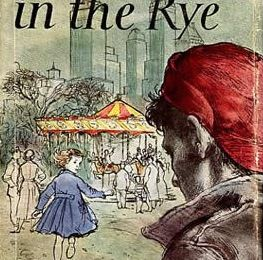 "an overview of the growing factors in the novel catcher in the rye by j d salinger She use informative tone for audience to further understanding jd salinger's novel summary should grow up ""the catcher in the rye"" can be essay12."