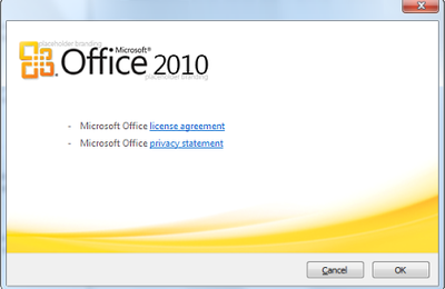 Office 2010 crack – activate your copy of Microsoft Office for free