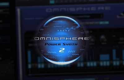 Spectrasonic Omnisphere download