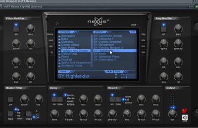 Refx Nexus 2 vst free download – My all time favourite