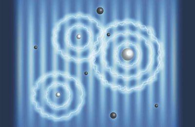 Des nouvelles des nanobulles