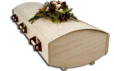 Choosing Coffins in NZ